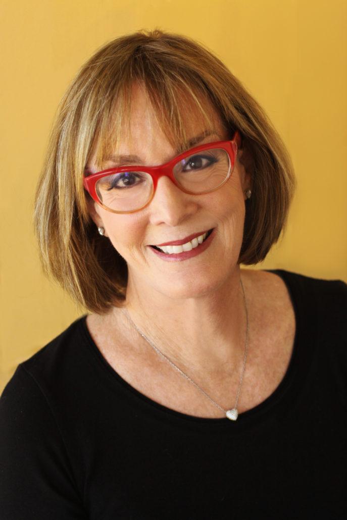 Beverly Gannon