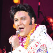 Burn'n Love, Elvis at Maui Theater
