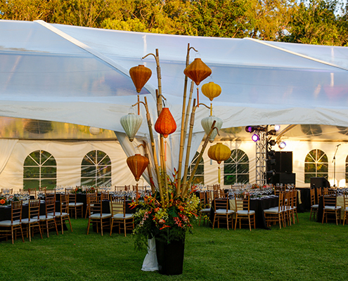 Acura Corporate Party Tent
