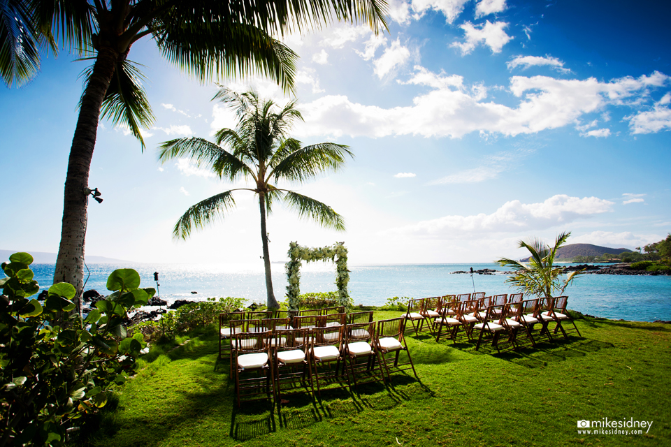 Sugarman estate celebrations by beverly gannon for Maui wedding locations